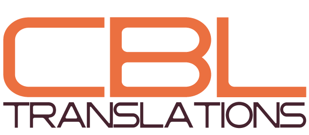 CBL Translations HOME
